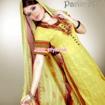 Parivash Party Wear Collection 2013 For Girls 004