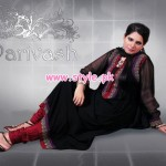Parivash Party Wear Collection 2013 For Girls 005