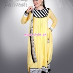 Parivash Summer Collection For Girls 2013 007