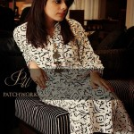 Patch Work Spring Summer Collection 2013 for Women 002