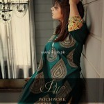 Patch Work Spring Summer Collection 2013 for Women 004