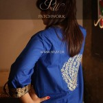 Patch Work Spring Summer Collection 2013 for Women 006