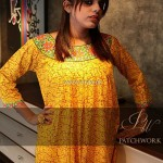 Patch Work Spring Summer Collection 2013 for Women 011