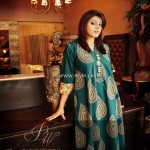 Patch Work Spring Summer Collection 2013 for Women 012
