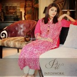 Patch Work Spring Summer Collection 2013 for Women 014