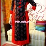 Phulkari Latest Spring Arrivals For Women 2013 002