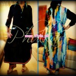 Phulkari Party Wear Collection 2013 For Spring 012