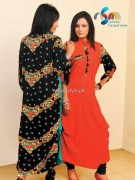 Popular Style Casual Wear Collection 2013 for Girls 010