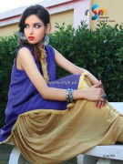 Popular Style Casual Wear Collection 2013 for Girls 011