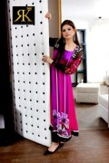 RK Munir Party Wear Collection 2013 For Women 002