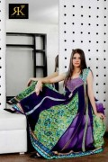 RK Munir Party Wear Collection 2013 For Women 003