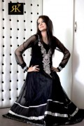 RK Munir Party Wear Collection 2013 For Women 004
