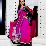RK Munir Party Wear Collection 2013 For Women 005