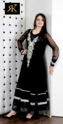 RK Munir Party Wear Collection 2013 For Women 009