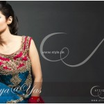 Rab-at-Yas Formal Wear Collection 2013 for Women 002