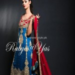 Rab-at-Yas Formal Wear Collection 2013 for Women 004