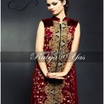 Rab-at-Yas Formal Wear Collection 2013 for Women 005