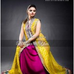 Rab-at-Yas Formal Wear Collection 2013 for Women 007