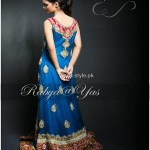 Rab-at-Yas Formal Wear Collection 2013 for Women 009