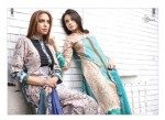 Rabea Lawn 2013 for Women by Shariq Textiles 001