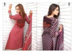 Rabea Lawn 2013 for Women by Shariq Textiles 002