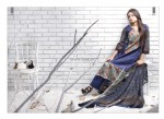 Rabea Lawn 2013 for Women by Shariq Textiles 003