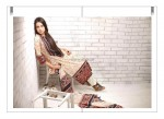 Rabea Lawn 2013 for Women by Shariq Textiles 005