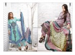 Rabea Lawn 2013 for Women by Shariq Textiles 006