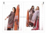 Rabea Lawn 2013 for Women by Shariq Textiles 007