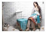 Rabea Lawn 2013 for Women by Shariq Textiles 008