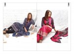 Rabea Lawn 2013 for Women by Shariq Textiles 009