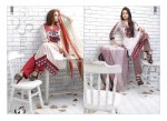 Rabea Lawn 2013 for Women by Shariq Textiles 011