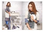Rabea Lawn 2013 for Women by Shariq Textiles 012