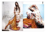 Rabea Lawn 2013 for Women by Shariq Textiles 014