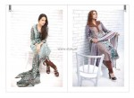 Rabea Lawn 2013 for Women by Shariq Textiles