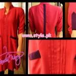 Ramsha Warsy Latest Casual Dresses 2013 003