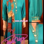 Ramsha Warsy Spring Collection 2013 For Women 004