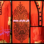 Ramsha Warsy Spring Collection 2013 For Women 005