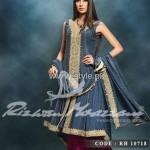 Rizwan Moazzam Bridal Wear Collection 2013 for Girls 004