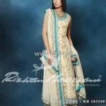 Rizwan Moazzam Bridal Wear Collection 2013 for Girls 005