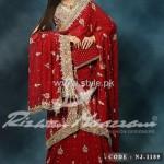 Rizwan Moazzam Bridal Wear Collection 2013 for Girls 006