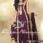 Rizwan Moazzam Bridal Wear Collection 2013 for Girls 008