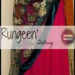 Rungeen Clothing Casual Wear Collection 2013 For Women 0010