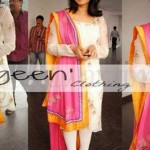 Rungeen Clothing Casual Wear Collection 2013 For Women 0011