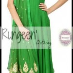 Rungeen Clothing Casual Wear Collection 2013 For Women 002