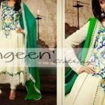 Rungeen Clothing Casual Wear Collection 2013 For Women 003
