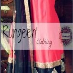 Rungeen Clothing Casual Wear Collection 2013 For Women 006