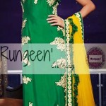 Rungeen Clothing Casual Wear Collection 2013 For Women 007
