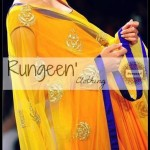 Rungeen Clothing Casual Wear Collection 2013 For Women 008