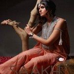 Saakh by Sabah Formal Wear Collection 2013